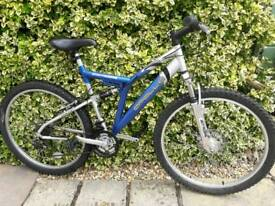Men's / ladies mountain Bike