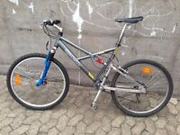 Mountain bike, in great condition