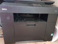 professional printer Dell