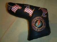 scotty dog putter cover