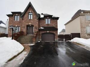 442 500$ - Maison 2 étages à vendre à Vaudreuil-Dorion