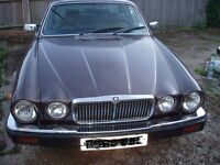 Jaguar xj6 4.2 111 sovereign