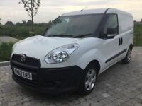 Fiat doblo 2012 Only £3795 no vat