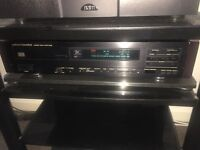 Marantz cd 85 excellent condition much better than most of todays machines