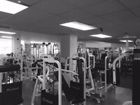 Fully Equipped Established Gym For SALE - ! LONDON !