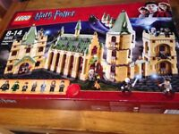 Harry Potter Lego : Hogwarts Castle (4842)