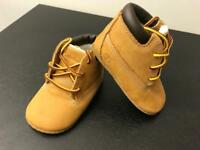 Baby Timberland Ankle boots Size Uk 1.5