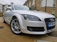 Audi TT 85000 miles , mint condition in and out