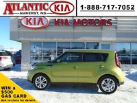 2014 Kia Soul EX+ REMOTE START, BLUETOOTH, HEATED SEATS