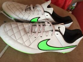 Nike football trainers 6