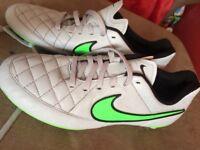Nike football trainers 6