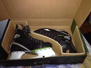 Patins FUEL 80AG ICE SKATE