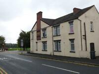 2 bedroom flat in Leek Road, Stoke, Stoke-on-Trent, ST4 2BP