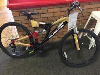 Muddyfox 26 inch mountain bike bran new
