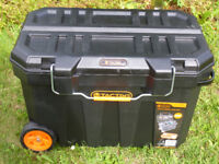 TACTIX TOOL CHEST/BOX BRAND NEW