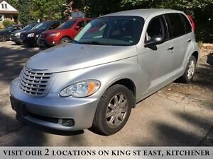 2008 Chrysler PT Cruiser LX | NO ACCIDENTS | CRUISE