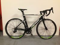 Bike- Road Merida Reacto 400 54cm
