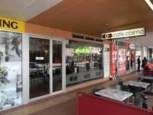 Café Cosmo Albury Albury Area Preview