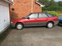 Rover 214SEi 1993 Excellent Value Low Mileage Fully Maintained One Owner For 22 Years