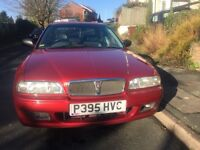 Beautiful Rover 620ti NOW SOLD