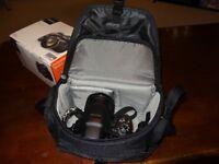 Sony DSC-H400 in pristine condition + Original Box + Sony Carry Case
