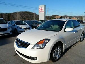 Nissan Altima 2,5 S 2009 89850km AUTO AIR CRUISE 4 cyl**8945$**