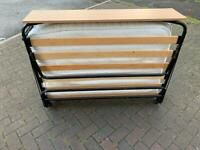 JayBe Bed - Small double