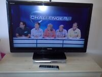 """Toshiba Regaza 37"""" Tv with built in freeview £65.00"""