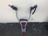 EXODUS 2 Bike Towball bike rack