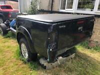 Breaking 2014 Toyota Hilux loads of parts Gearbox