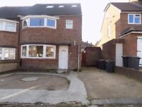 Spacious 1 Bed Flat in Luton Town Centre, Close to Uni, Train Station, Motorway Available Now No DSS