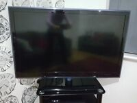 LG TV HD LED 3D With glasses 43inches