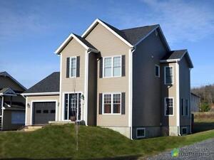 267 000$ - Maison 2 étages à vendre à Cowansville