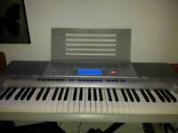 Casio CTK-4000 keyboard