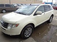 2007 Ford Edge SEL PLUS *Sunroof-Keypad Entry*