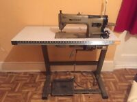 Toyota LS2-AS156 Industrial sewing machine