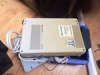 Telephone exchange - Strata DK 40i, Toshiba
