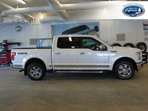 2015 Ford F-150 Lariat (Bluetooth  Remote Start  Navigation)