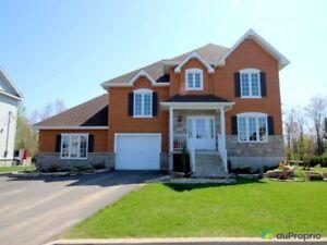 499 900$ - Bi-génération à vendre à ND-Des-Prairies