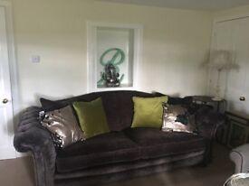 Sofa large 4 seater