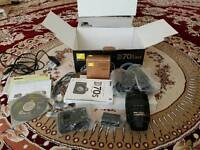 Nikon D70s kit 18-70m very good condition like brand new