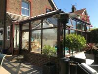 Offers for Conservatory (Money going to Charity)