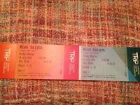 Miss Saigon tickets theatre royal
