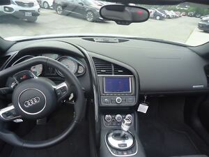 2014 Audi R8 4.2 / SPYDER / APR STAGE 1 PERFORMANCE CHIP Cambridge Kitchener Area image 9