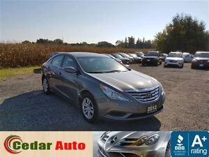 2012 Hyundai Sonata GLS - Local Trade - Managers Special