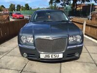 Chrysler 300C, 3.5 CRD V6 2006, 5DR AUTOMATIC, SUNROOF, Hpi Clear