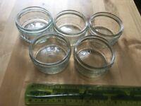 FREE glass ramekins