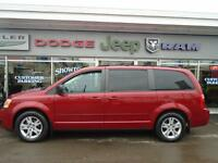 2010 Dodge Grand Caravan SE Full Stow n Go