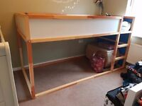 Ikea Kura Bed - well loved but lots of life left!