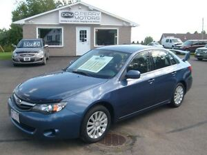 2011 Subaru Impreza 2.5 i AWD Auto Loaded